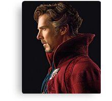 Benedict Cumberbatch 5 Canvas Print