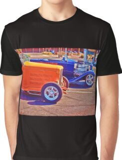 Streetrods Graphic T-Shirt
