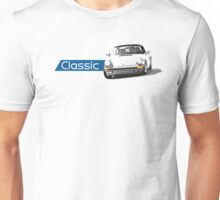 Classic German sports car Unisex T-Shirt