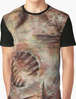 well that's probably going to get infected Graphic T-Shirt
