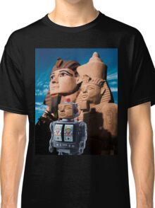 Identity Theft Classic T-Shirt
