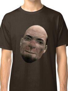 Photogenic Whiterun guard man Classic T-Shirt