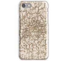Memories Of London iPhone Case/Skin