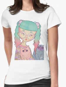 Cat Lady T-Shirt