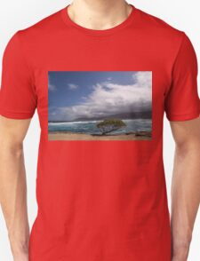 Wild Coast - Laie Point, North Shore, Oahu, Hawaii Unisex T-Shirt