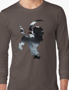 Absol used Feint Attack Long Sleeve T-Shirt