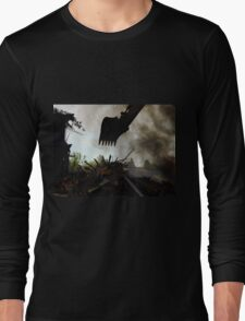 Omnipotence Long Sleeve T-Shirt