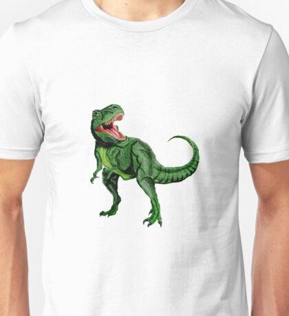 Tyrannosaurus Dinosaur Unisex T-Shirt