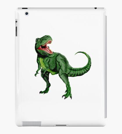 Tyrannosaurus Dinosaur iPad Case/Skin