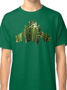 Cacnea used Needle Arm Classic T-Shirt