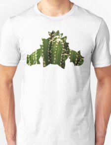 Cacnea used Needle Arm Unisex T-Shirt