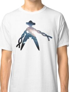 Deoxys used Psychic Classic T-Shirt