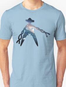 Deoxys used Psychic Unisex T-Shirt