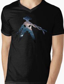 Deoxys used Psychic Mens V-Neck T-Shirt