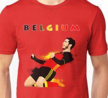 BELGIUM : EURO Unisex T-Shirt