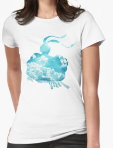 Altaria used Roost Womens Fitted T-Shirt