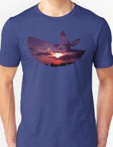 Dustox used Silver Wind Unisex T-Shirt