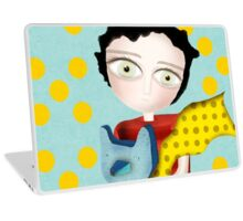 Rupydetequila Art 2016 Laptop Skin