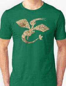 Flygon used Sandstorm Unisex T-Shirt