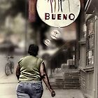 Decisive Moment 2: Paso Del Bueno by Ted Byrne