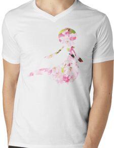 Gardevoir used Psychic Mens V-Neck T-Shirt
