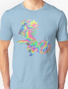 Kecleon used Synchronoise T-Shirt