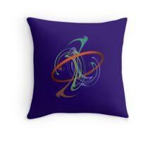 Safe Space Throw Pillow