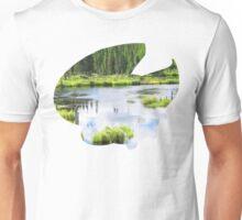 Lotad used Absorb Unisex T-Shirt
