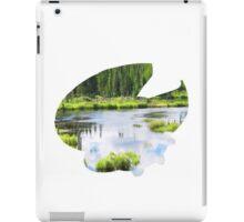 Lotad used Absorb iPad Case/Skin