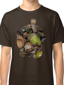 Seedot used Nature Power Classic T-Shirt