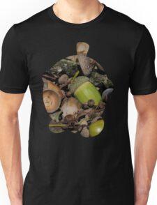 Seedot used Nature Power Unisex T-Shirt