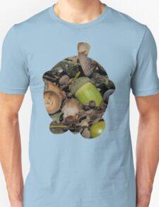 Seedot used Nature Power T-Shirt