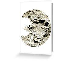 Lunatone used Stone Edge Greeting Card