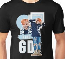 king gd Unisex T-Shirt