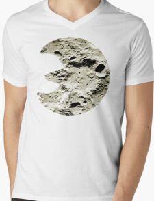 Lunatone used Stone Edge Mens V-Neck T-Shirt