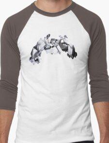 Metagross used Meteor Mash Men's Baseball ¾ T-Shirt