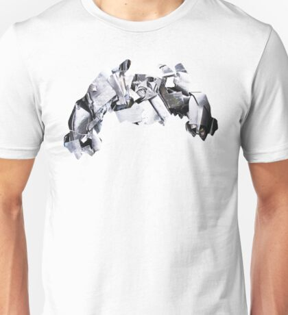 Metagross used Meteor Mash Unisex T-Shirt