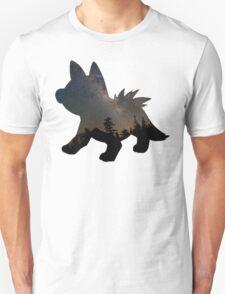 Poochyena used Assurance Unisex T-Shirt