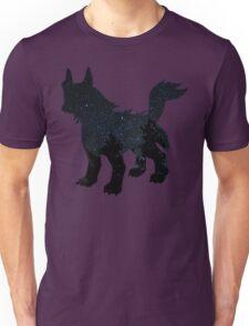 Mightyena used Dark Pulse Unisex T-Shirt