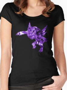 Sableye used Shadow Ball Women's Fitted Scoop T-Shirt