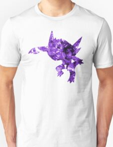 Sableye used Shadow Ball Unisex T-Shirt