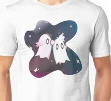 Starry Ghosts Unisex T-Shirt