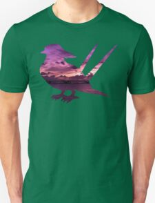 Swellow used Aerial Ace Unisex T-Shirt