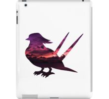 Swellow used Aerial Ace iPad Case/Skin