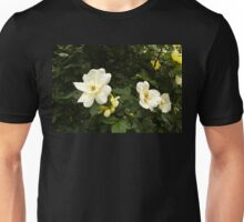 The Sweetest Old Fashioned Rose I Ever Smelled Unisex T-Shirt