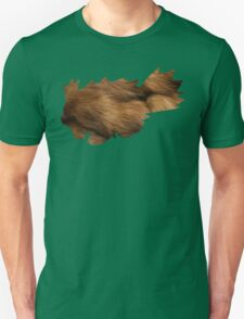 Zigzagoon used Tail Whip Unisex T-Shirt