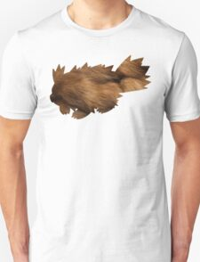 Zigzagoon used Tail Whip T-Shirt