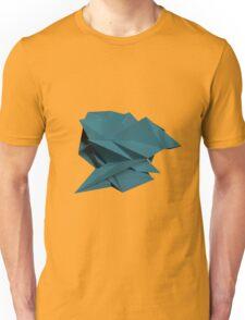 Origami Gone Wrong Unisex T-Shirt