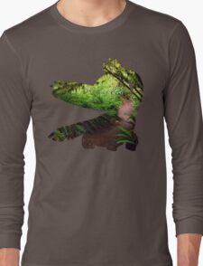 Tropius used Leaf Storm Long Sleeve T-Shirt