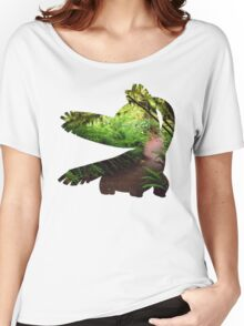 Tropius used Leaf Storm Women's Relaxed Fit T-Shirt